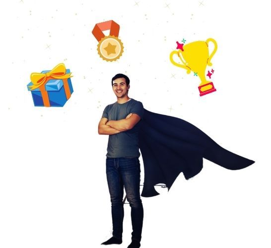 Health Heroes Program - Rewards